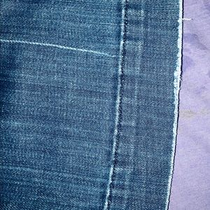 7 For All Mankind Pants - 7 For All Mankind Dojo Jeans